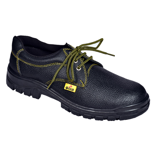 Gold - Coogar Safety Shoes