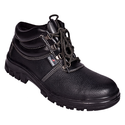 CGR 014 - Coogar Safety Shoes