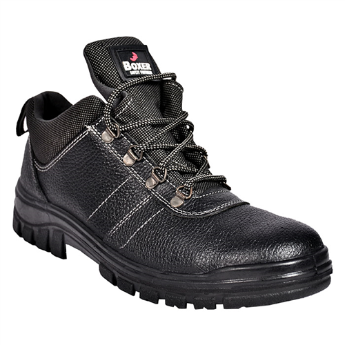 Boxer - Coogar Safety Shoes