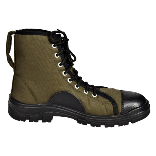 Jungle Boot - Coogar Safety Shoes