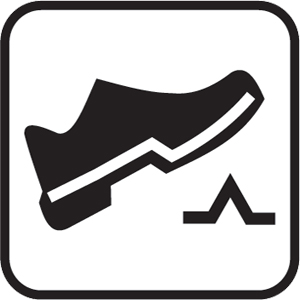 Anti Penetration (Sharp Objective) - Coogar Safety Shoes